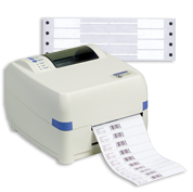 Bar Code Label Systems