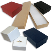 Cotton Filled Gift Boxes