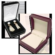 Earring & Pendant Boxes