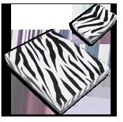 Economy Zebra