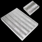 Economy Silver Foil