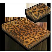 Economy Leopard