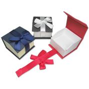 Magnetic Ribbon Boxes