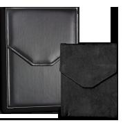Pearl & Necklace Folders