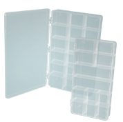 Plastic Utility Boxes