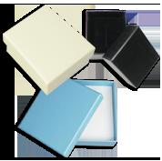 Premium Paper Gift Boxes