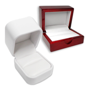 Ring Gift Boxes
