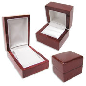 Classic Rosewood Gift Boxes