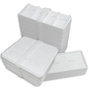 Stackable Trays