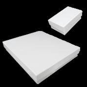 White Krome